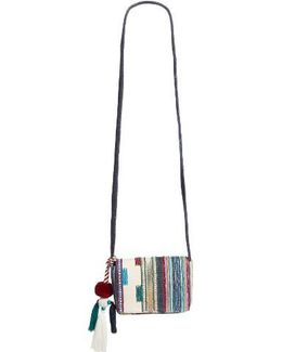 Jstone Cross-body Bag