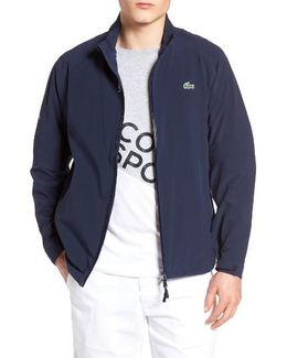 Golf Two-layer Water Resistant Jacket