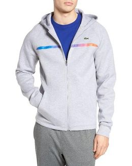 Lifestyle Double Face Fleece Hoodie