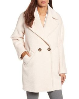 Nancy Double Breasted Coat