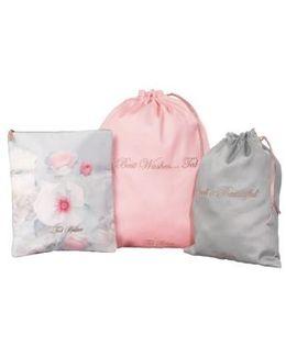 Laundry Bags & Case