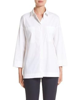 Hensley Blouse