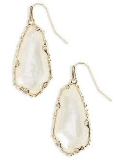 Zena Drop Earrings