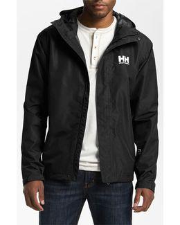 'seven J' Waterproof & Windproof Jacket