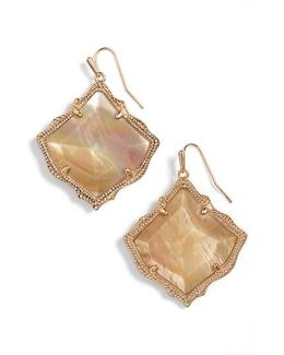 Kirsten Drop Earrings