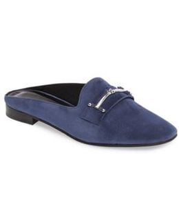 Melody Loafer Mule