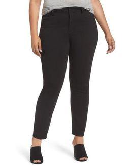 Ami Stretch Skinny Jeans