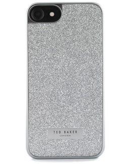 Sparkles Iphone 7 & 7 Plus Case - Metallic