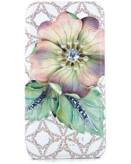 Mavis Iphone 7 & 7 Plus Mirror Folio Case