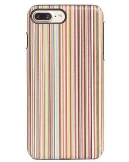 Multistripe Iphone 7 Plus Case