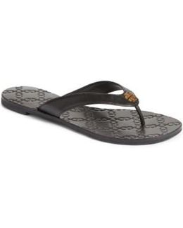 Monroe Flip Flop