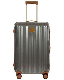 Capri 27-inch Rolling Suitcase