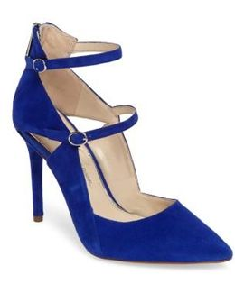 Liviana Pointy-toe Pump