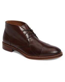 Conard Chukka Boot