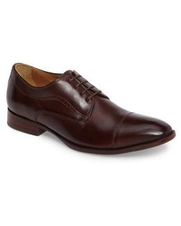 Mcclain Cap Toe Derby