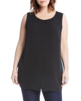 Side Slit Tunic