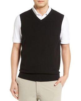 Lakemont V-neck Sweater Vest