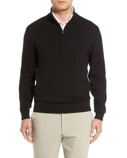Lakemont Half Zip Sweater