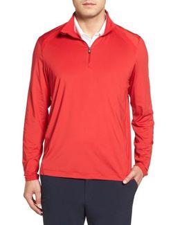 Williams Half Zip Pullover
