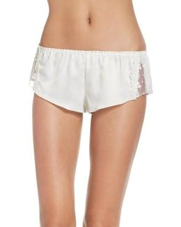 Showstopper Tap Shorts