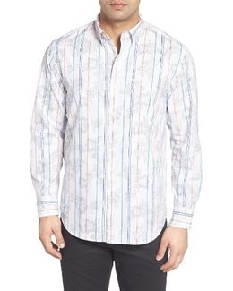 Atlas Plaid Sport Shirt