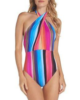 Horizon One-piece Swimsuit