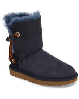 Ugg Maia Genuine Shearling Short Boot