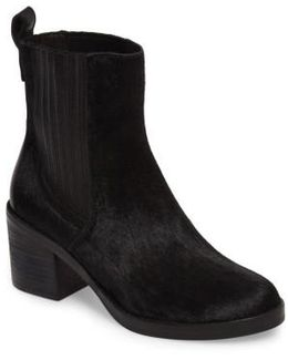Ugg Camden Genuine Calf Hair Chelsea Boot