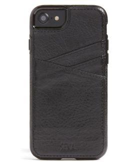 Lugano Iphone 7 Wallet Case