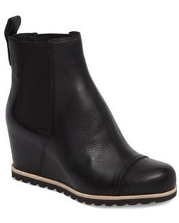 Ugg Pax Waterproof Wedge Boot