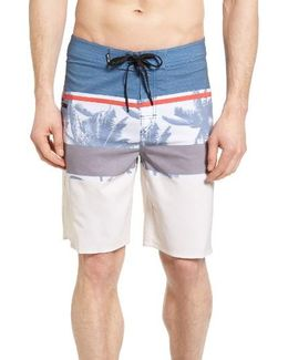 Mirage Session Board Shorts