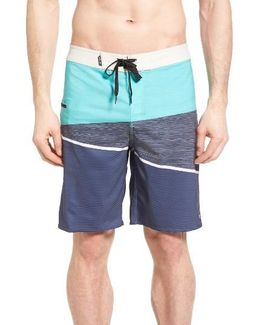 Mirage Wedge Board Shorts