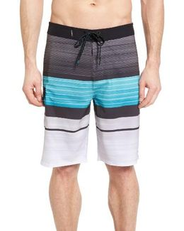 Mirage Overthrow Board Shorts