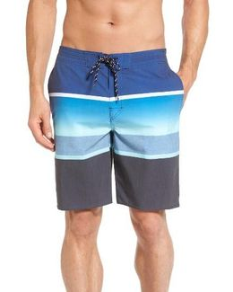 Rapture Fade Layday Board Shorts