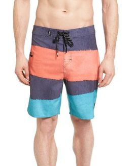 Mirage Convoy Board Shorts