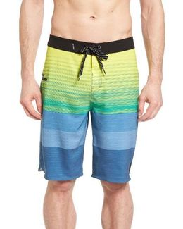 Mirage Sessions Board Shorts