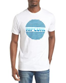 Pump Master Graphic T-shirt