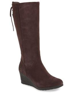 Ugg Dawna Water Resistant Wedge Boot