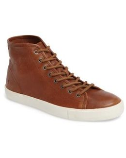 Brett High Top Sneaker