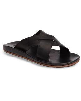 Brent Cross Strap Sandal