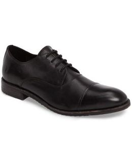 Sam Cap-toe Oxford
