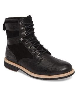 Ugg Magnusson Cap Toe Boot