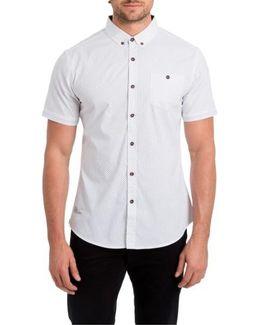 Formation Spot Woven Shirt