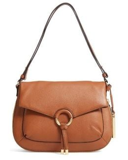 Adina Leather Shoulder/crossbody Bag