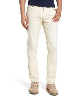 Wight Skinny Jeans