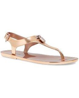 Mira Thong Sandal