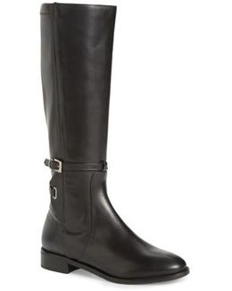 Royce Stretch Back Riding Boot