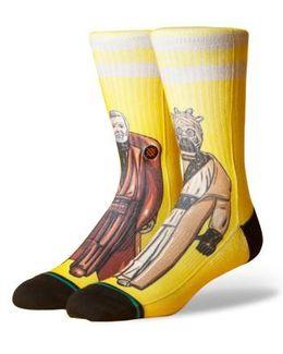 Star Wars(tm) Junland Waste Socks