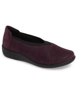 Clarks Sillian Holly Flat