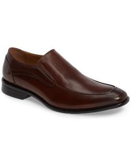 Kenneth Cole New York First Site Apron Toe Loafer